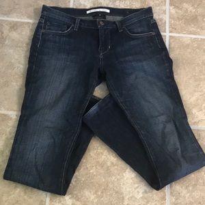 Freedom of Choice Dark Wash Jeans
